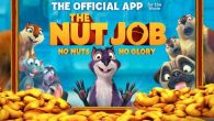 In addition to the game Talking Cat for Android phones and tablets, you can also download The nut job for free.