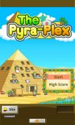 In addition to the game Duel of Fate for Android phones and tablets, you can also download The Pyraplex for free.
