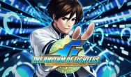 In addition to the game Tekken arena for Android phones and tablets, you can also download The rhythm of fighters for free.