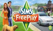 In addition to the game Pou for Android phones and tablets, you can also download The Sims: FreePlay for free.