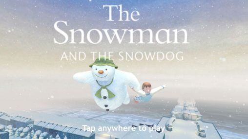 Download The snowman & the snowdog game Android free game. Get full version of Android apk app The snowman & the snowdog game for tablet and phone.