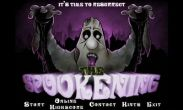 In addition to the game Aerena Alpha for Android phones and tablets, you can also download The Spookening for free.