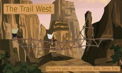 Download The Trail West Android free game. Get full version of Android apk app The Trail West for tablet and phone.