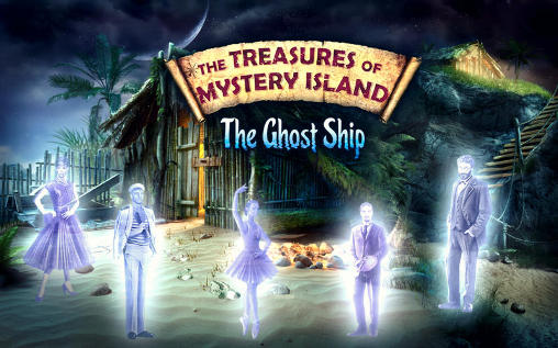 Download The treasures of mystery island 3: The ghost ship Android free game. Get full version of Android apk app The treasures of mystery island 3: The ghost ship for tablet and phone.