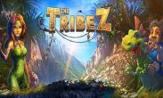 In addition to the game C.H.A.O.S Tournament HD for Android phones and tablets, you can also download The Tribez for free.