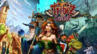 In addition to the game Burnout Zombie Smasher for Android phones and tablets, you can also download The tribez and castlez for free.