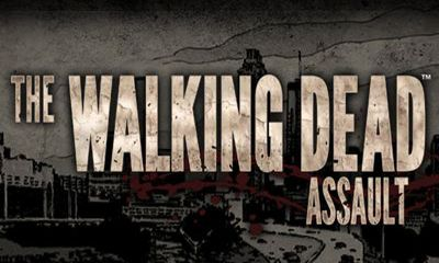 Download The Walking Dead - Assault Android free game. Get full version of Android apk app The Walking Dead - Assault for tablet and phone.