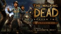 In addition to the game Worms 2 Armageddon for Android phones and tablets, you can also download The walking dead: Season 2 Episode 3. In harm's way for free.