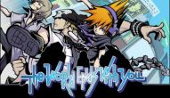 In addition to the game Wipeout for Android phones and tablets, you can also download The world ends with you for free.