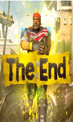 Download TheEndApp Android free game. Get full version of Android apk app TheEndApp for tablet and phone.