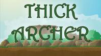 In addition to the game Ultimate 3D Boxing Game for Android phones and tablets, you can also download Thick archer for free.