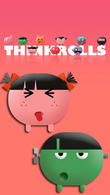 Download Thinkrolls Android free game. Get full version of Android apk app Thinkrolls for tablet and phone.
