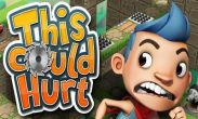 In addition to the game Gingerbread Run for Android phones and tablets, you can also download This Could Hurt for free.