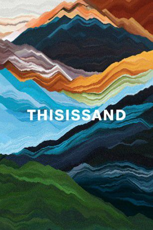 Thisissand - Android game screenshots. Gameplay Thisissand.