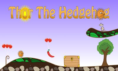 Screenshots of the Thor The Hedgehog for Android tablet, phone.