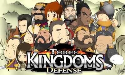 Download Three Kingdoms Defense 2 Android free game. Get full version of Android apk app Three Kingdoms Defense 2 for tablet and phone.