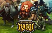In addition to the game Machinarium for Android phones and tablets, you can also download Throne rush for free.