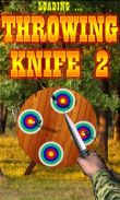 In addition to the game Scrabble for Android phones and tablets, you can also download Throwing Knife 2 for free.