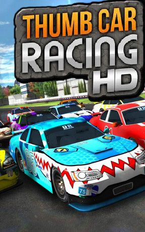 Download Thumb car racing Android free game. Get full version of Android apk app Thumb car racing for tablet and phone.