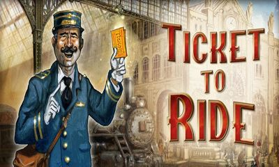 Download Ticket to Ride Android free game. Get full version of Android apk app Ticket to Ride for tablet and phone.