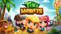 In addition to the game Truck simulator 2014 for Android phones and tablets, you can also download Tiki monkeys for free.