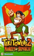 In addition to the game Garfield's Defense 2 for Android phones and tablets, you can also download Tiki Towers 2 Monkey Republic for free.