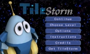 In addition to the game Strip Club: BlackJack for Android phones and tablets, you can also download Tile Storm for free.