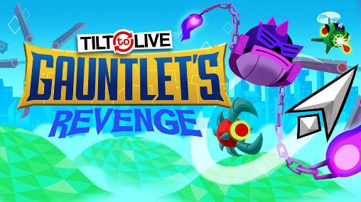 Download Tilt 2 live: Gauntlet's revenge Android free game. Get full version of Android apk app Tilt 2 live: Gauntlet's revenge for tablet and phone.