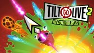 In addition to the game Real Racing 2 for Android phones and tablets, you can also download Tilt to live 2: Redonkulous for free.