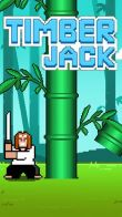In addition to the best Android game Timber Jack for E71 download other free Nokia E71 games for Android.