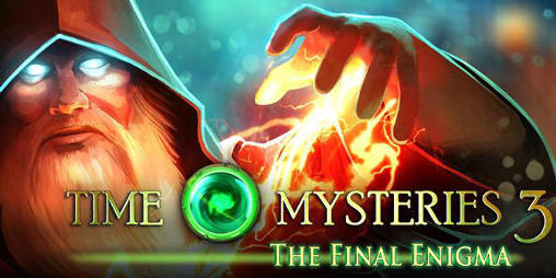 Download Time mysteries 3: The final enigma Android free game. Get full version of Android apk app Time mysteries 3: The final enigma for tablet and phone.
