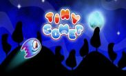 In addition to the game Chain Reaction for Android phones and tablets, you can also download Tiny Comet for free.