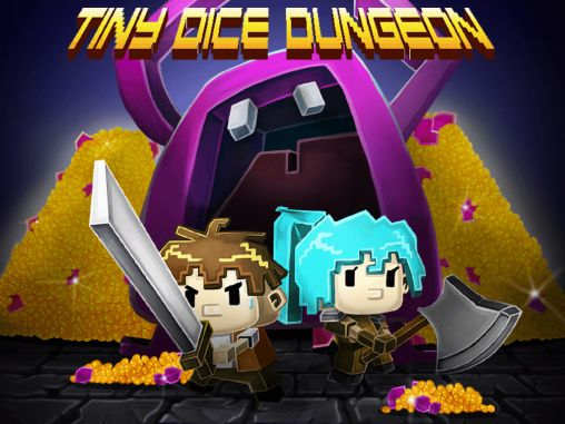 Download Tiny dice dungeon Android free game. Get full version of Android apk app Tiny dice dungeon for tablet and phone.