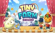 In addition to the game Death Track for Android phones and tablets, you can also download Tiny Farm for free.