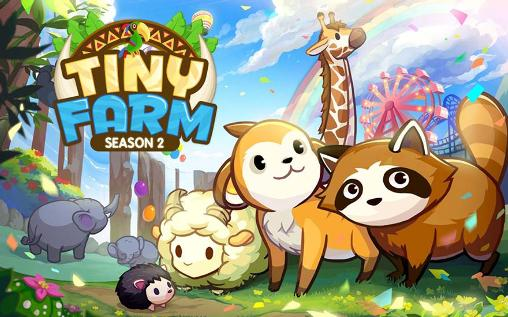 Download Tiny farm: Season 2 Android free game. Get full version of Android apk app Tiny farm: Season 2 for tablet and phone.