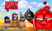 In addition to the game Pick It for Android phones and tablets, you can also download Tiny Monsters for free.