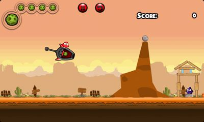 Tiny Monsters - Android game screenshots. Gameplay Tiny Monsters.