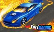 In addition to the game Light for Android phones and tablets, you can also download Tiny Racing for free.