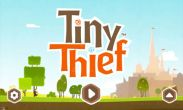In addition to the game Drag Racing for Android phones and tablets, you can also download Tiny Thief for free.