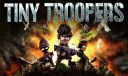 In addition to the game House of Fear - Escape for Android phones and tablets, you can also download Tiny Troopers for free.