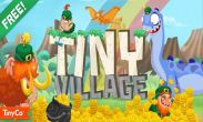 In addition to the game Chase Caveman for Android phones and tablets, you can also download Tiny Village for free.