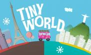 In addition to the game Pegland for Android phones and tablets, you can also download Tiny world for free.