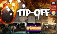 In addition to the game 4x4 Safari for Android phones and tablets, you can also download Tip-Off Basketball for free.