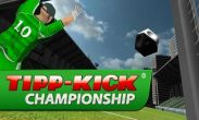 In addition to the game Swords and Sandals 5 for Android phones and tablets, you can also download Tipp-Kikc Championship for free.