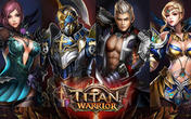 Titan warrior free download. Titan warrior full Android apk version for tablets and phones.