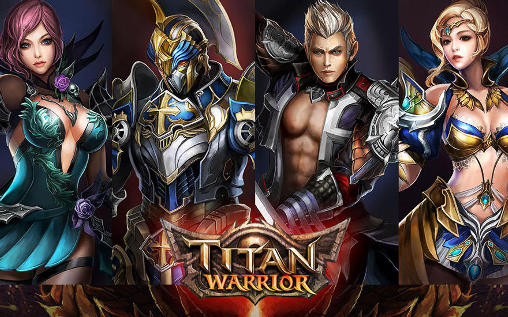 Download Titan warrior Android free game. Get full version of Android apk app Titan warrior for tablet and phone.