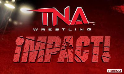 Screenshots of the TNA Wrestling iMPACT for Android tablet, phone.