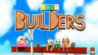 In addition to the game Dominoes for Android phones and tablets, you can also download Toca: Builders for free.