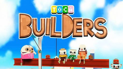 Download Toca: Builders Android free game. Get full version of Android apk app Toca: Builders for tablet and phone.