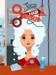 In addition to the game The Haunt for Android phones and tablets, you can also download Toca: Hair salon 2 for free.